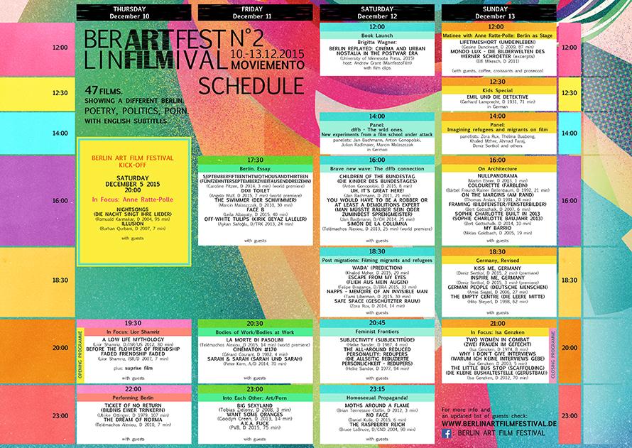 Schedule-Baff-Nr2